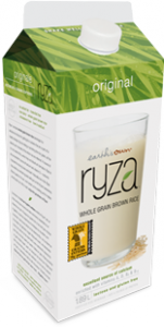Ryza Whole Grain Brown Rice Milk