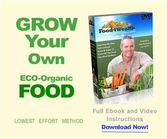 Food4Wealth Grow Food Easily