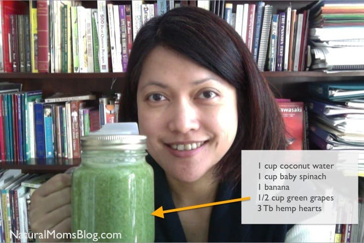green-smooothie-recipe