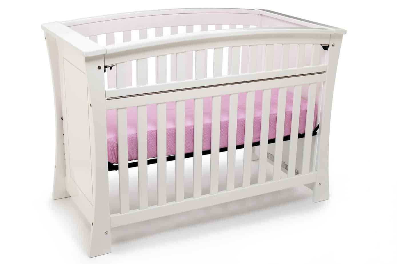 daybed from crib
