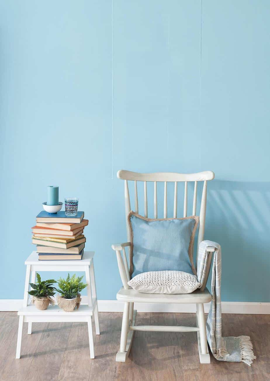 heirloom rocking chair from baby furniture