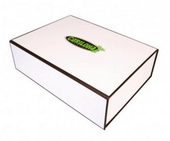 Resort Bamboo Bed Sheets Box