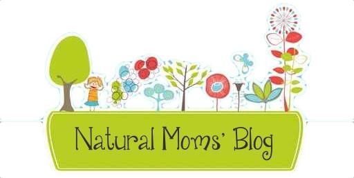 Natural Moms' Blog