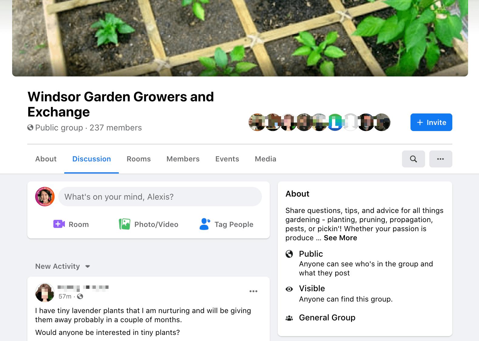 Windsor Seed Exchange